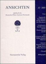 Ansichten - Jahrbuch des Deutschen Polen-Instituts Darmstadt