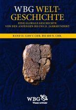 Antike Welten und neue Reiche. 1200 v. Chr. bis 600 n. Chr.