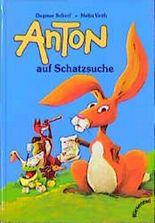 Anton auf Schatzsuche (Bilderbücher)