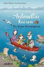 Antonellas Reisen - Die kleine Meerjungfrau