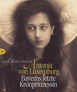 Antonia von Luxemburg