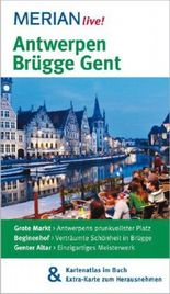 Antwerpen Brügge Gent