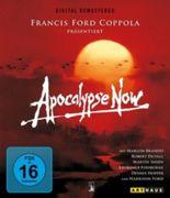 Apocalypse Now / Apocalypse Now Redux, Digital Remastered, 1 Blu-ray