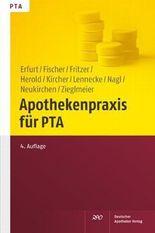 Apothekenpraxis für PTA