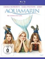 Aquamarin, 1 Blu-ray
