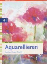 Aquarellieren
