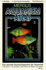 Aquarien Atlas. Bd.3