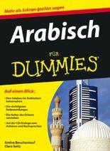 Arabisch für Dummies