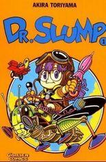 Dr. Slump - Arales Geburt