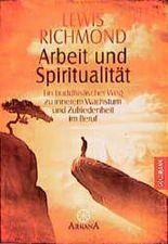 Arbeit und Spiritualität
