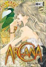 Arcana. Bd.5