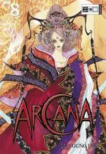 Arcana. Bd.8