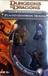 Arcane Heroes 2