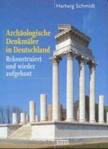 Archäologische Denkmäler in Deutschland