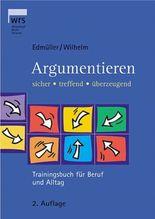 Argumentieren