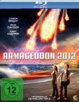 Armageddon 2012, 1 Blu-ray