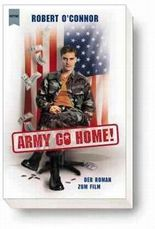 Army Go Home, Film-Tie-In