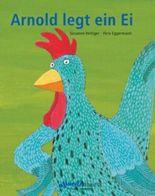 Arnold legt ein Ei