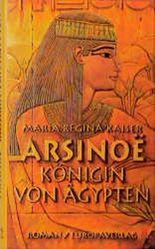 Arsinoe, Königin von Ägypten