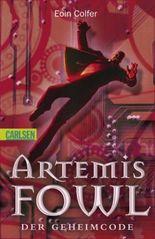 Artemis Fowl - Der Geheimcode