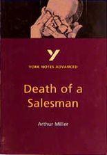 Arthur Miller 'Death of a Salesman'