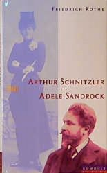 Arthur Schnitzler und Adele Sandrock