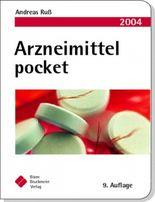 Arzneimittel pocket 2004