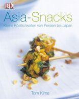 Asia-Snacks