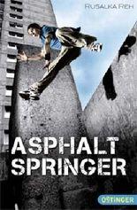 Asphaltspringer