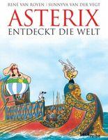 Asterix entdeckt die Welt