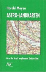 Astro-Landkarten