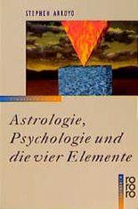 Astrologie, Psychologie und die vier Elemente