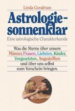 Astrologie. Sonnenklar