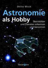 Astronomie als Hobby