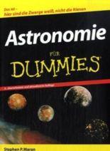 Astronomie Fur Dummies