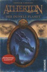 Atherton - Der dunkle Planet