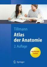 Atlas der Anatomie, m. Beih.: Muskeltrainer