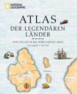 Atlas der legendären Länder