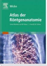 Atlas der Röntgenanatomie