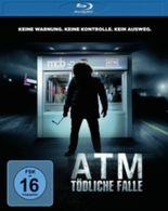 ATM - Tödliche Falle, 1 Blu-ray
