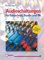 Audioschaltungen für Tontechnik, Studio und PA