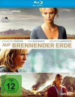 Auf brennender Erde, Blu-ray