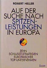 Auf der Suche nach Spitzenleistungen in Europa