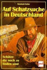 Auf Schatzsuche in Deutschland