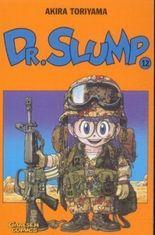 Dr. Slump - Auf zum Planeten Nikochan!