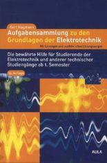 Aufgabensammlung zu den Grundlagen der Elektrotechnik