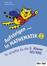 Aufsteigen in Mathematik