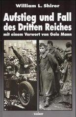 Aufstieg und Fall des Dritten Reiches