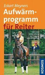 Aufwärmprogramm für Reiter