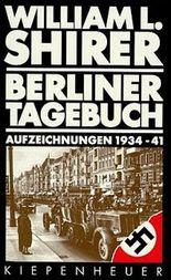Aufzeichnungen 1934-1941